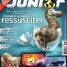 Revue de presse des périodiques reçus au CDI
