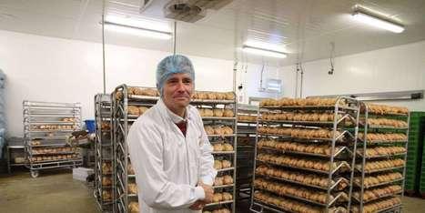 Bergeracois: Blason d'or investit 3 millions d'euros pour des nouveaux locaux | Agriculture en Dordogne | Scoop.it