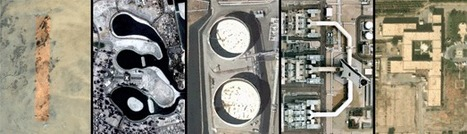 Google Maps Mania: The Google Earth Clock | Geography Education | Scoop.it