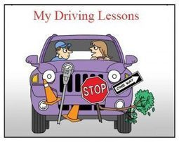 7 Expert tips to pass your driving test first time - My Driving Lessons | Car | Smartphones | Travel | Coupons | Scoop.it