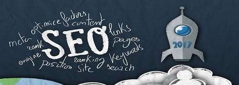 6 conseils pour améliorer son positionnement dans Google en 2017   Veille CM - Web_marketing   Scoop.it