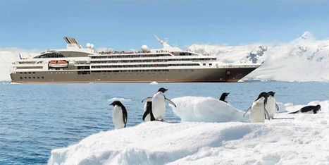 IV. Luxury products: more intimate cruises with more services | Cruises | Scoop.it