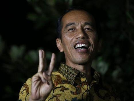 En Indonésie, la transition sur un air de metal | L3s5 infodoc | Scoop.it