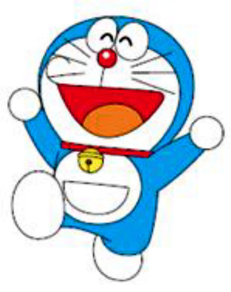 Doraemon Anime's Visual & Script Changes for U.S. TV | Translation and Localization | Scoop.it