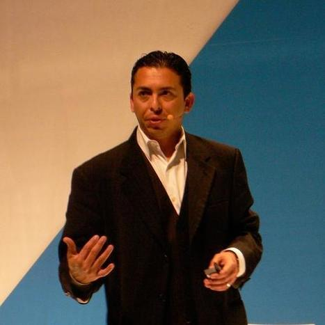 Why Customer Experience is The Catalyst for Digital Transformation - Brian Solis | H2H Marketing | Scoop.it