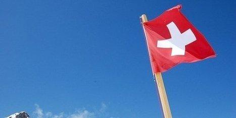 Suisse: vers un revenu de base de 2.000 euros? | Think outside the Box | Scoop.it