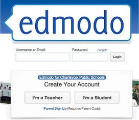 Miss Frank's Fourth Grade Class: Edmodo | EVO For EFL Teachers | Scoop.it