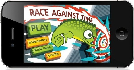 La Tate Modern développe sa gamme de jeux mobiles sur iPhone | Gamification World | Scoop.it