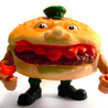 The Food Fighters Toys