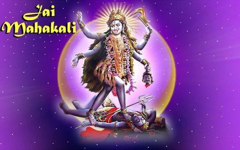 Maa Kali Shabar Vashikaran Mantra ke Achuk Totk