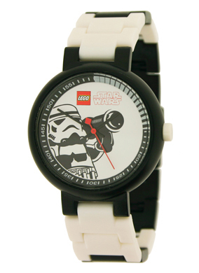 Lego Classic Adult Watch Star Wars | All Geeks | Scoop.it