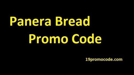 $30-50 OFF ] Panera Bread Promo Code January