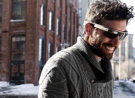 Video: Las Google Glass 2.0 nos permitirán hacer todo esto en un ... - Diario El Siglo   MobiLib   Scoop.it