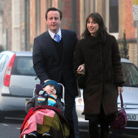 Blogger's Anti-Cameron Tweet Hits A Very Raw Nerve | SocialAction2014 | Scoop.it