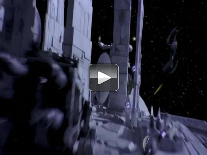 Trailer for 3D Re-Release of Star Wars: Episode I - The Phantom Menace | WorstPreviews.com | Machinimania | Scoop.it