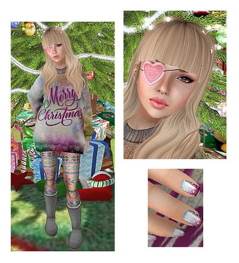 Rockin' Around the Christmas Tree | Finding SL Freebies | Scoop.it