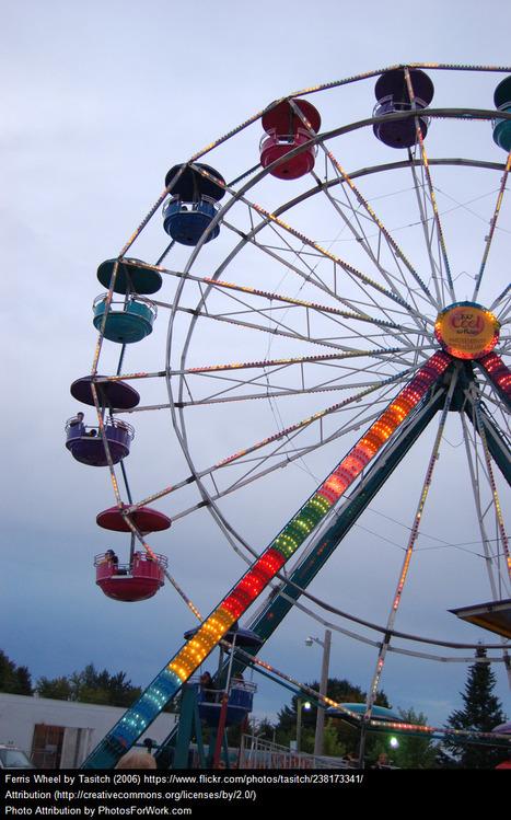 Photos For Work - Fotos de Flickr con licencia CC y correctamente citadas   Recursos educativos Creative Commons   Scoop.it