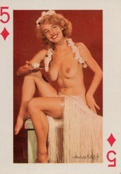 Classic 1940s or 50s Pin-up Art (Part 2) | EROTIC ART & PHOTOGRAPHY | Scoop.it