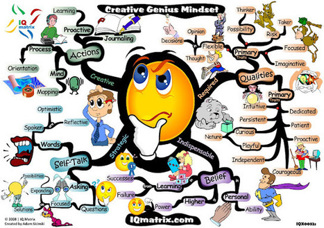 Creative Ways to Boost Creativity | The Jazz of Innovation | Scoop.it