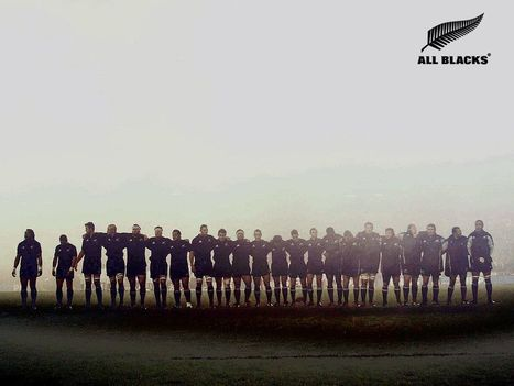 All Blacks Rugby Wallpapers Hd Wallpapers Bac