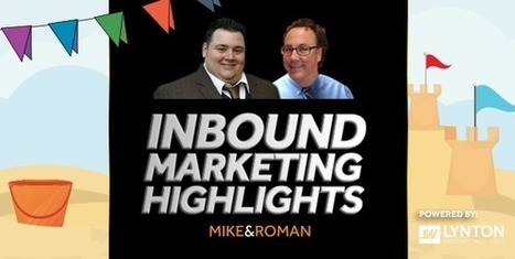 Inbound Marketing Highlights - Google Penalties, WOMM & Design Trends | Inbound marketing, social and SEO | Scoop.it