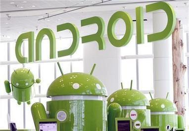 Analysis: Google's Android finally earns respect with developers - Reuters   64social media   Scoop.it