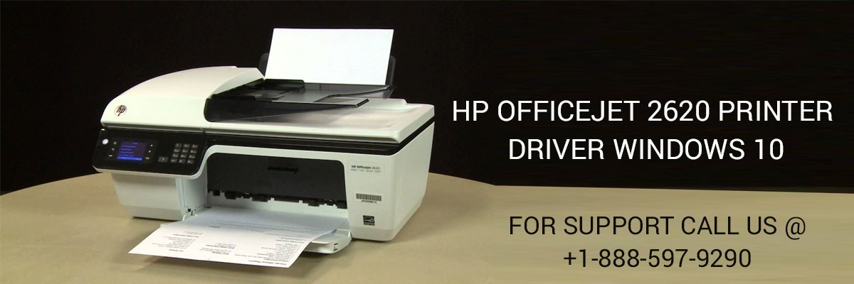 driver hp officejet 2620