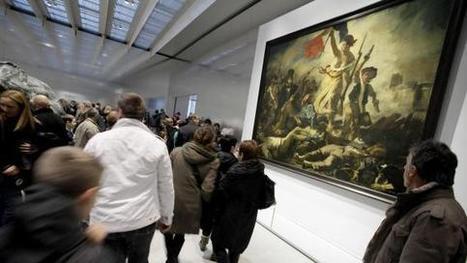 2012 : fréquentations records pour les musées parisiens | Médias sociaux et tourisme | Scoop.it