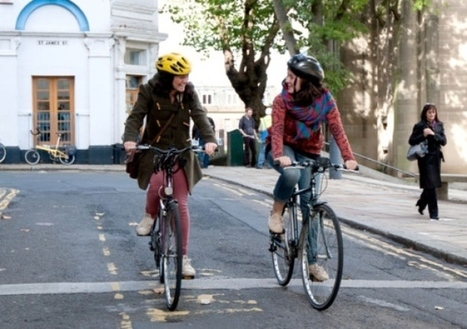Cycling's big Sheffield spin-off - The Star   Active Commuting   Scoop.it