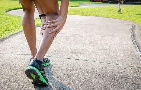 Les moyens de combattre les crampes ! - Runners.fr | alimentation et santé du coureur by Kelrun.fr | Scoop.it