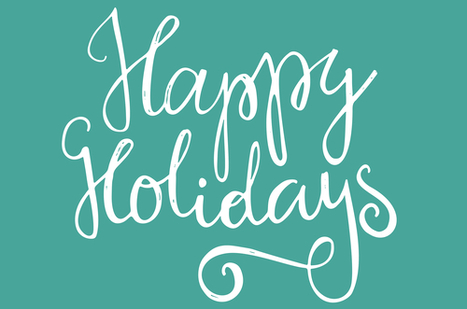 December Holidays Lessons & Resources   Education Today and Tomorrow   Scoop.it