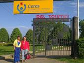 En Chaparral (Tolima) se quedó el Premio a la Excelencia Ceres 2012 | ACIUP | Scoop.it