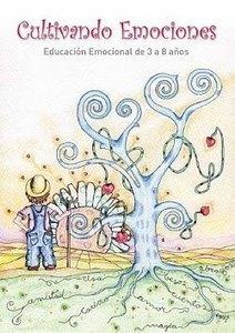 Cultivando emociones. Educación emocional de 3 a 8 años - PsicoK | EDUCACIÓN en Puerto TIC | Scoop.it