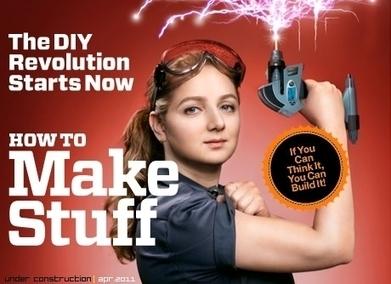 Les «faiseurs» de la nouvelle révolution industrielle » OT-Lab | Innovation | Scoop.it
