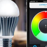 Lifx, la lampadina superintelligente | Cellulari e Smartphone | Scoop.it