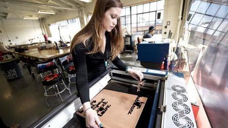Bricolage In Veille Sur Les Technologies Dimpression 3d