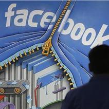 Λογισμικό παρακολούθησης των χρηστών του δοκιμάζει το facebook! | School News - Σχολικά Νέα | Scoop.it