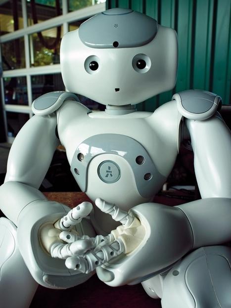 Machine ethics: The robot's dilemma   Edgar Analytics & Complex Systems   Scoop.it