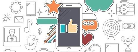Buenas prácticas en la gestión de las redes sociales de los centros educativos | Educar, innovar, compartir | Scoop.it