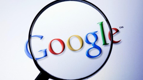 Google is being flooded by thousands of demands to erase search ... | Daring Ed Tech | Scoop.it