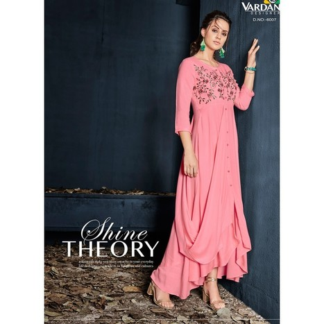 New Kurtis Design 2019 In Women S Fashion Scoop It