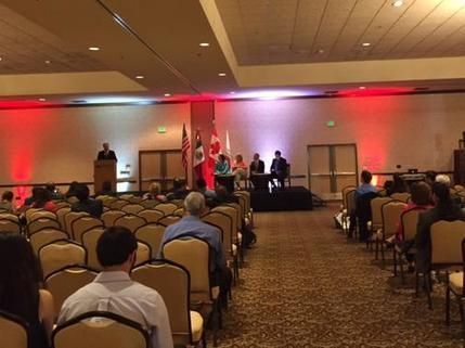 Latest News from the San Diego CITD - September 2016   International Trade   Scoop.it