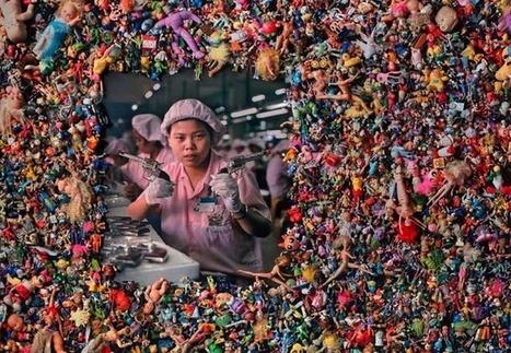 China Labor Watch : le vrai visage des usines de Barbie en Chine | WE DEMAIN. Une revue, un site, une communauté pour changer d'époque | Scoop.it
