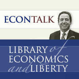 Galbraith on Inequality | EconTalk | Library of Economics and Liberty | Reclaiming our Commons from the 1 Per Cent | Scoop.it