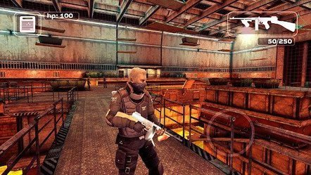 Slaughter 2: Prison Assault APK Download - Free