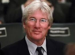 Richard Gere, Padma Lakshmi amicably part ways - Movie Balla | Daily News About Movies | Scoop.it