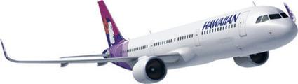 Hawaiian attendants ratify narrow-body aircraft pact - Honolulu Star-Advertiser   Aviation News Feed   Scoop.it