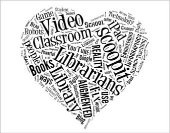 Librarians on the Fly: 101 Ways to use TAGXEDO   Word Clouds in ELT   Scoop.it