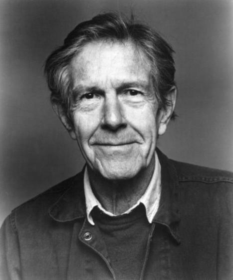10 Rules for Students and Teachers Popularized by John Cage | Pop Culture in Education | Scoop.it