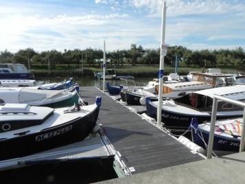 Port: un ponton patrimoine | 694028 | Scoop.it